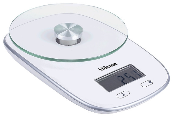 Весы кухонные TRISTAR KW-2445