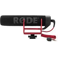 Накамерный микрофон Rode VideoMic Go, фото 1