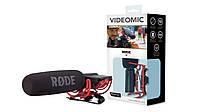 Накамерный микрофон Rode VideoMic Rycote Lyre