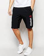 Мужские шорты Reebok спортивные