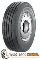 Грузовая шина  KORMORAN ROADS 2T 265/70 R19.5  143/141J TL прицепная ось