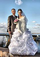 Фотосъемка свадеб в  Николаеве - профессиональный фотограф Анна