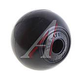 Рукоятка ручка КПП рычага переключения передач Ваз 2101 2102 2103 2106 4-хступка (шар), фото 3