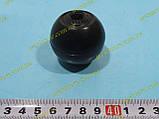 Рукоятка ручка КПП рычага переключения передач Ваз 2101 2102 2103 2106 4-хступка (шар), фото 2