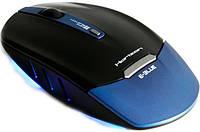 Мышь беспроводная E-Blue Cobra Horizon, с LED подсветкой