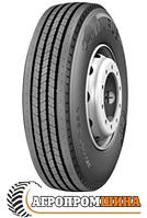 Грузовая шина  KORMORAN ROADS F  225/75 R17.5 129/127M TL рулевая ось