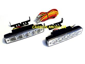 Дневные ходовые огни DRL C 05L с функцией дополнительных поворотов