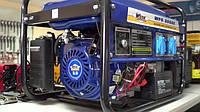 Werk WPG 3000E (2,2 - 2,5 кВт) генератор бензиновий