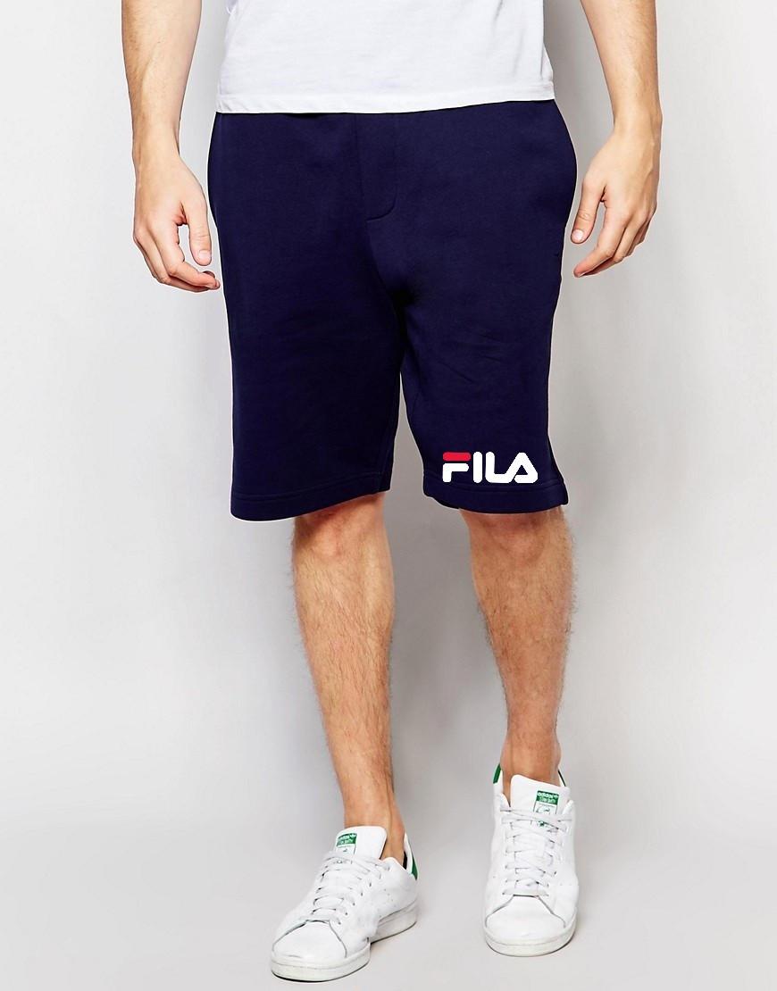 Чоловічі шорти спортивні FILA
