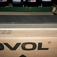 """Колодка шлифовальная (оправка под абразивную бумагу ) вид А профи серия """"VTP"""" 190*75*28mm"""