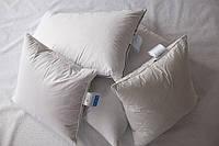 Чистка пухо-перьевых постельных принадлежностей
