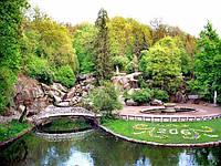 Экскурсия «Умань. Софиевский парк»