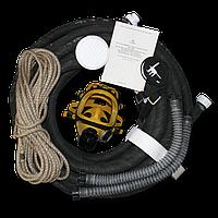 Противогаз шланговый ПШ1 Ø25; 32мм