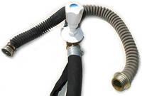 Противогаз шланговый ПШ2 ЭВН с электро-воздушным нагнетателем 220V