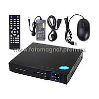 Видеорегистратор AHD-H 8 каналов COLARIX REG-DGE-002 (лучший видеорегистратор)