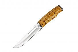 Нож охотничий (береста) 2252 BLP Grand Way