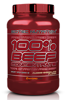 Scitec 100% BEEF Concentrate 1000g