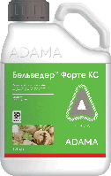 Бельведер Форте КС (5л) - гербицид на сахарную свеклу