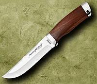 Нож охотничий 2254 W (красное дерево) Grand Way