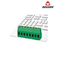DG 129-5.0-03P-14-00AH (terminal block)  DEGSON
