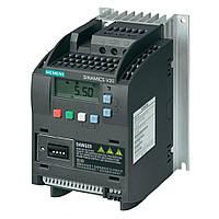 Преобразователь частоты Sinamics V20 (1,1кВт. 220В)