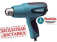 ТехноФен Makita HG5012K (1.6кВт; 350-500С; 0,58кг)