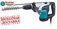 Перфоратор Makita HR4002 (1050Вт; 6,2Дж; 680об/хв; 2реж.; SDS-MAX)