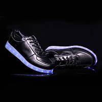 Кроссовки с подсветкой гарантия