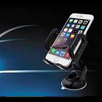Универсальный держатель для телефона в авто JZ-05
