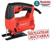 Лобзик Maktec MT431 (450Вт; 0-3100об/хв; 65/6/3mm; 18мм; 1,9кг)