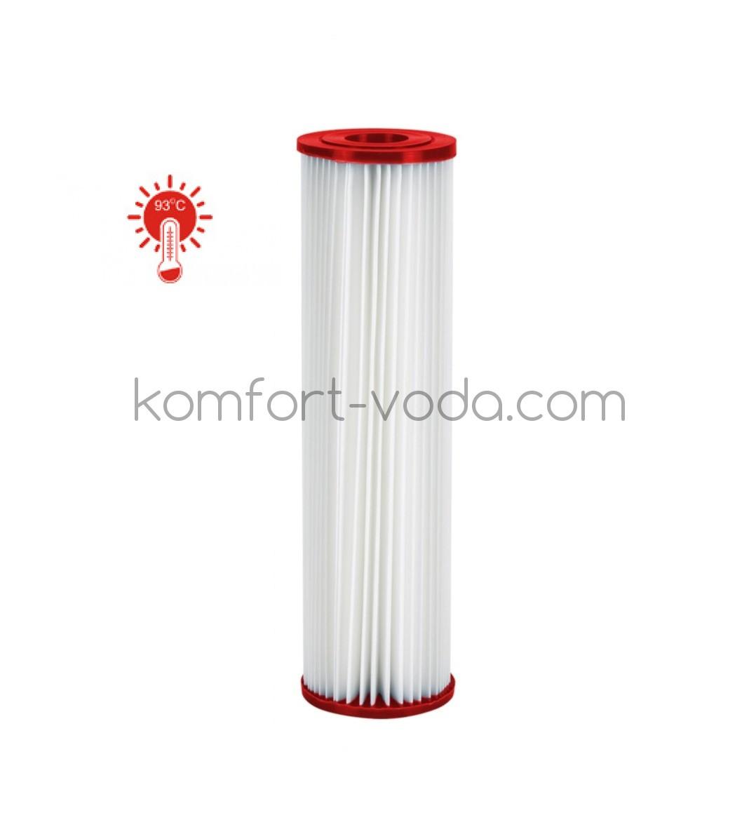 """Картридж для горячей воды Aquafilter FCHOT3, 10"""""""