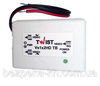 TWIST-VS1x2 HD ТВ