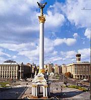 Экскурсия по Киеву