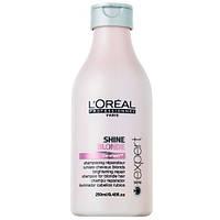 Shine Blonde Shampoo, L'Oreal - Шампунь для восстановления цвета светлых волос, 250мл