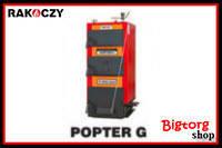 Твердопаливні котли Rakoczy Popter G