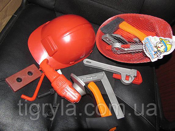 Инструменты для мальчика, фото 2