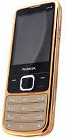 Недорогой мобильный телефон Nokia 6700 Gold