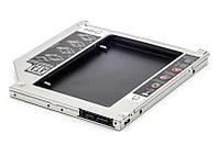 Optibay - HDD в разъем DVD ноутбука 9.5 мм, фото 1