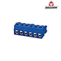 DG 332K-5.0-02P-12-00AH  (terminal block)  DEGSON