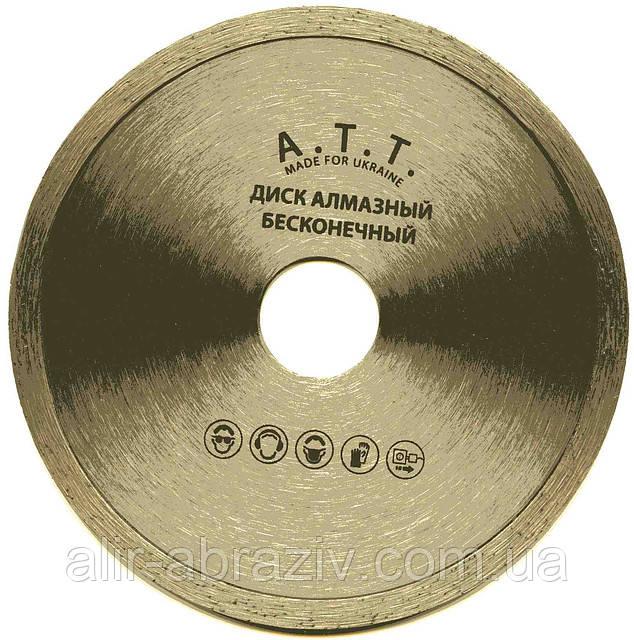 Алмазный диск по плитке 125