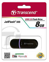 Накопитель USB Transcend JetFlash 300 8 GB