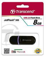 Накопитель USB Transcend JetFlash 300 8 GB