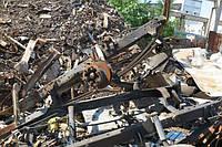 Лом металла вывезем (067 98 70 723)