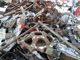 Стружку металла купим и вывезем Днепропетровск и область, фото 8