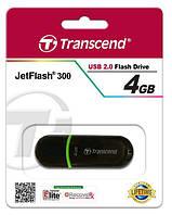 Накопитель USB Transcend JetFlash 300 4 GB
