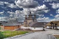 Экскурсия в Запорожье — о. Хортица, фото 1