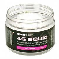 Каменная соль Nash 4G SQUID SALT DUST