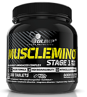 Комплексные аминокислоты Olimp Musclemino stage1 300 tabs