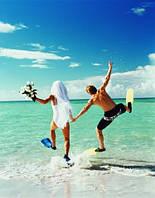 Свадебный тур в любой уголок мира