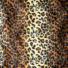 Мех искусственный «Леопард»